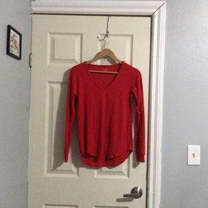 GAP basic long sleeve shirts size xs